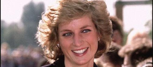La principessa Lady Diana Spencer, nota come Lady D
