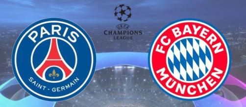 PSG x Bayern tem transmissão ao vivo da final neste domingo (23). (Arquivo Blasting News)