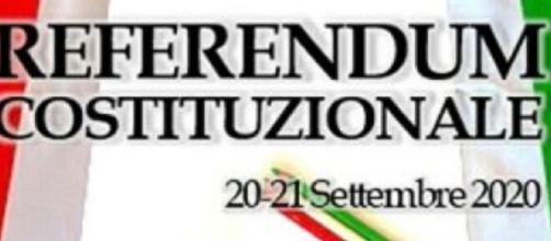 Referendum costituzionale del 20 e 21 settembre: i fuori sede possono votare come rappresentanti di lista.