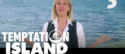 Temptation Island, nel cast Nello e Carlotta, che avverte: 'O ci sposiamo o ci lasciamo'.