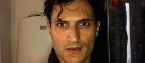 Alessandro Tersigni de Il Paradiso delle Signore: 'Ho avuto paura di morire'.