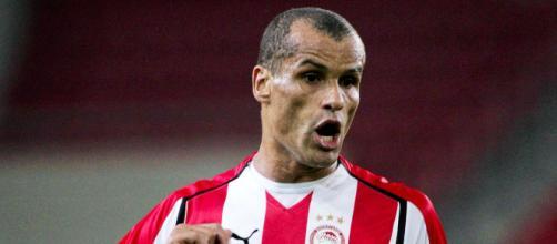 Craque, Rivaldo já passou por mais de 10 clubes. (Arquivo Blasting News)