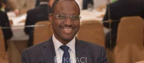Guillaum Kigbafori SORO ancien Président de l'Assemblée Nationale de Côte d'Ivoire