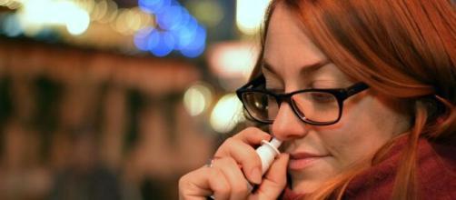 La intensidad en la pérdida de olor diferecia el coronavirus del catarro