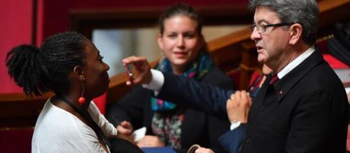 """Mélenchon : """"Danièle Obono est parfaitement claire, dans ses ... - lejdd.fr"""
