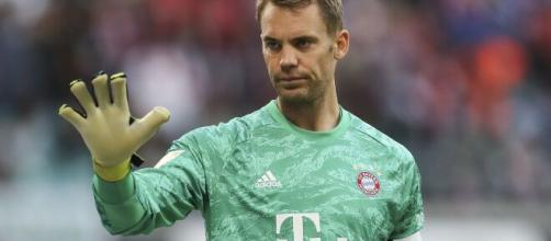 Neuer urges Bundesliga players to be responsible when season ... - goal.com