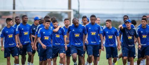 O Cruzeiro não é o primeiro grande clube com severas dificuldades financeiras. (Arquivo Blasting News)