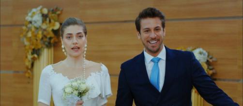 Spoiler DayDreamer: Emre e Leyla sposi.