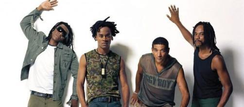 Cidade Negra é um grupo musical de sucesso. (Arquivo Blasting News)