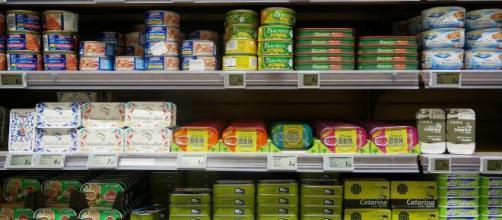Efeitos negativos de comer muitos alimentos industrializados. (Arquivo Blasting News)