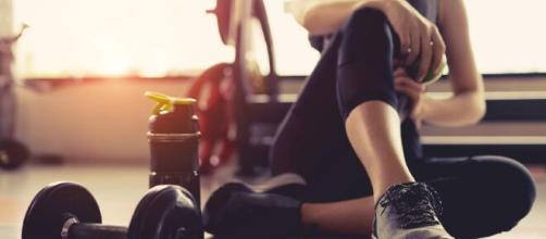Ganhar massa magra, para muitos, é um desafio. (Arquivo Blasting News)