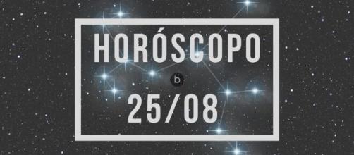 Horóscopo do dia: previsões dos signos para terça (25). (Arquivo Blasting News)