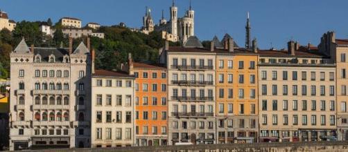 L'agression se serait déroulée en plein centre ville de Lyon, source : image d'illustration - Pixabay
