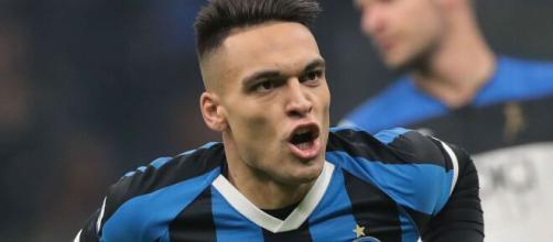 Lautaro Martinez interessa ao Barcelona. (Arquivo Blasting News)