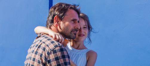 Murilo Rosa atuou no filme 'A Menina Índigo'. (Reprodução/YouTube)