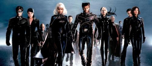 Personagens do filme 'X-Men'. (Reprodução/YouTube)