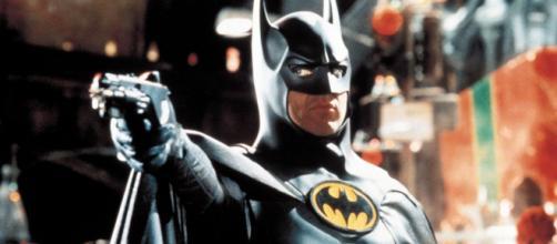 Michael Keaton foi o protagonista do filme. (Divulgação)