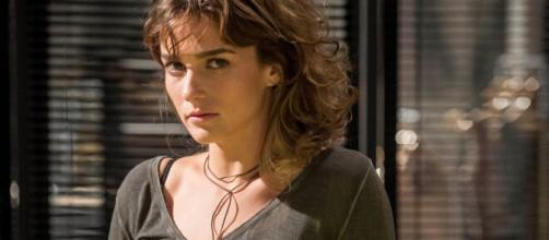 Sofia rouba família e deixa Jacaré surpreso com mudança de planos. (Arquivo Blasting News)