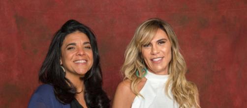 """Autoras de """"Verão 90"""" são demitidas da Globo. (Arquivo Blasting News)"""