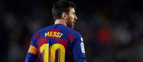 Barcelona meltdown a reminder that Lionel Messi holds most power ... - telegraph.co.uk