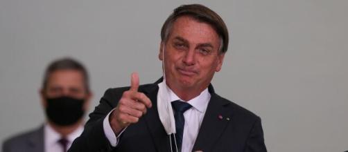 Bolsonaro volta a falar sobre trabalho infantil. (Arquivo Blasting News)
