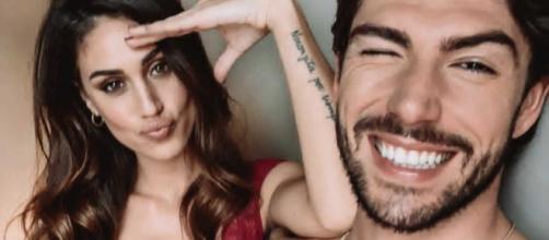Cecilia Rodriguez e Moser: Parpiglia parla di addio, ma su IG tornano a mettersi 'like',