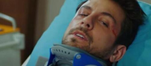 DayDreamer, anticipazioni al 4 settembre: Emre in ospedale dopo un incidente.