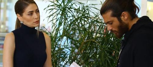 DayDreamer, trama puntata 27 agosto: Leyla smaschera Emre e l'ex amante.