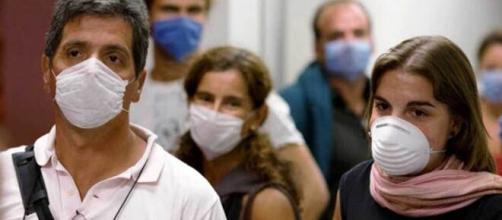 De pandemia, tapabocas e interacción social: la sonrisa tapada ... - danielcolombo.com