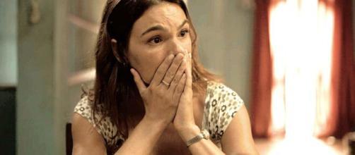 """Em """"Amor de Mãe"""", Betina será vítima da Covid-19. (Arquivo Blasting News)"""