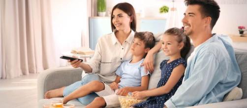 Filmes de animação para assistir com as crianças. (Arquivo Blasting News)