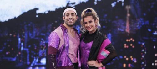 Globo decide adiar estreia do 'Dança dos Famosos'. (Arquivo Blasting News)