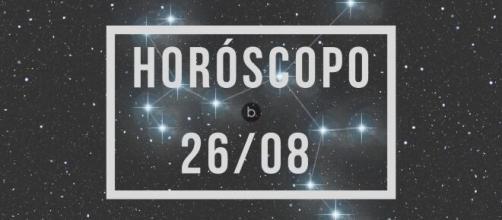 Horóscopo do dia: previsões dos signos para esta quarta (26). (Arquivo Blasting News)