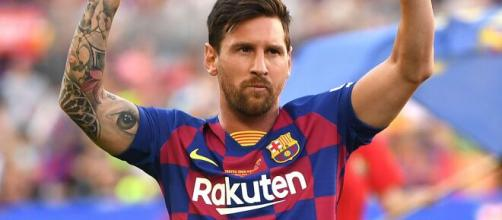 Lionel Messi news: Argentine star could terminate Barcelona ... - goal.com