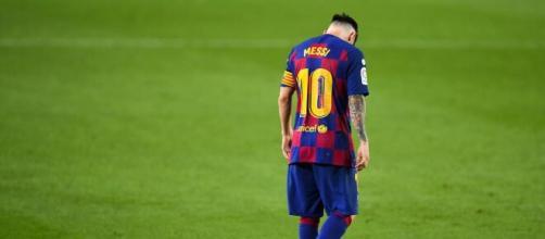 Messi: les cinq raisons de la rupture de l'argentin avec le Barça