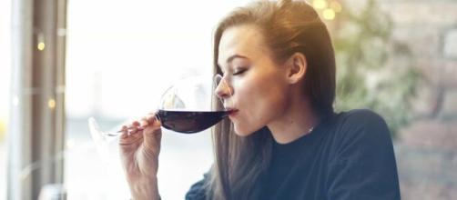 Os benefícios que beber vinho traz à saúde. (Arquivo Blasting News)