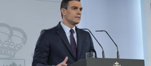 Pedro Sánchez podría decretar el estado de alarma con el coronavirus si las comunidades lo demandan