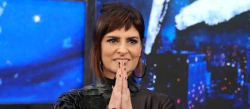 A cantora Fernanda Abreu tem músicas marcantes que foram temas de novelas da Globo. (Reprodução/TV Globo)