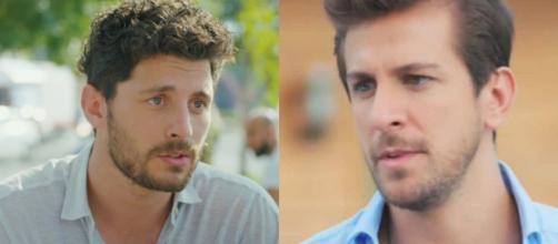 Daydreamer, spoiler turchi: Osman scelto per uno spot della Fikri Harika, Emre contrario.