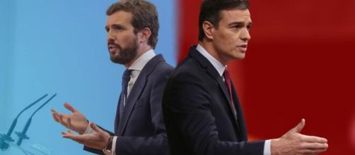 El PP hace caso omiso a la propuesta de Sánchez sobre la gestión del coronavirus