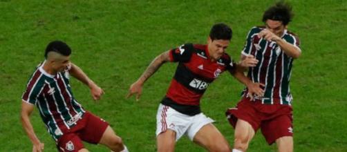 Flamengo e Fluminense têm posições de destaque no Youtube (Arquivo Blasting News)