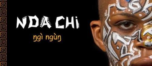 Nda Chi présente son nouvel album 'Ngi Ngun' ce 28 août 2020 (c) Nda Chi