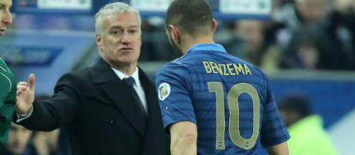 Rabiot de retour, Benzema absent... la liste de Didier Deschamps irrite la Toile