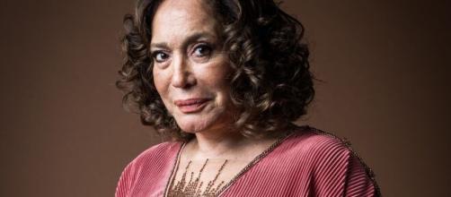 Susana Vieira brilhou na década de 60. (Arquivo Blasting News)