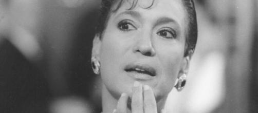 Susana Vieira brilhou na década de 80. (Reprodução/TV Globo)