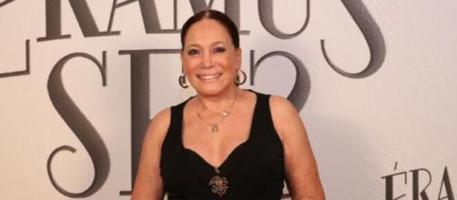 Susana Vieira fez sucesso na década de 70. (Arquivo Blasting News)