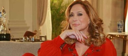 Susana Vieira fez sucesso na década de 90. (Arquivo Blasting News)