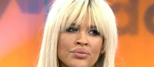Ylenia Padilla en imagen de archivo