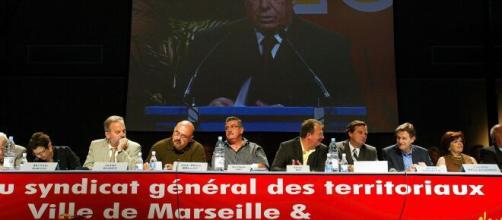 A Marseille, l'alliance Gaudin-Force ouvrière vit sa fin de règne - lejdd.fr