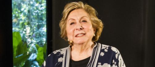 Aracy Balabanian atuou em grandes novelas na TV brasileira. (Arquivo Blasting News)